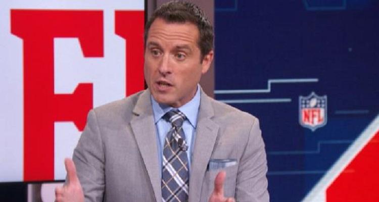 Meet American sports analyst Dan Graziano: Bio, Age, Net worth, Wife, ESPN,