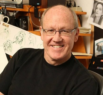 Glen Keane ( American Animator) Bio, Wiki, Career, Net Worth, Productions, Drawings, Arts