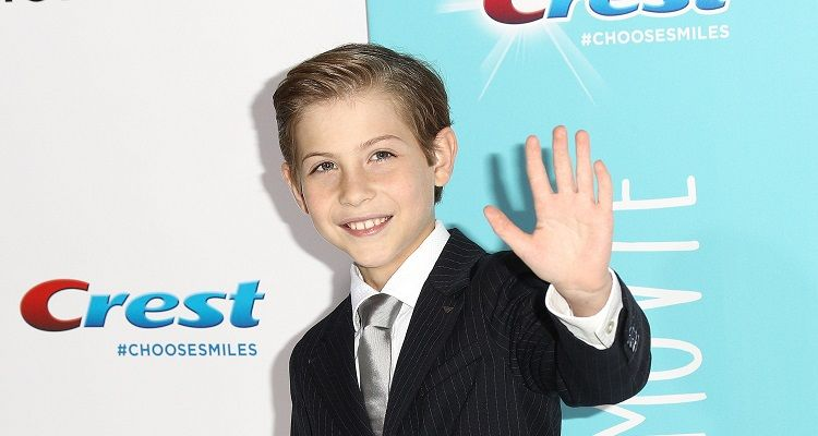 Canadian Actor Jacob Tremblay is famous for Room: Bio, Wiki, Career, Net Worth, Movies, Parents