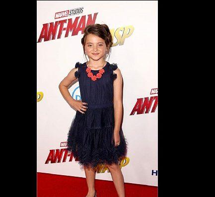 Madeleine Grace McGraw ( TV Actress) Bio, Wiki, Career, Net Worth, Instagram