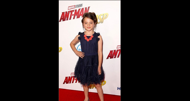 Madeleine Grace McGraw ( TV Actress) Bio, Wiki, Career, Net Worth, Instagram
