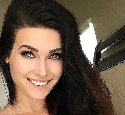Meetyoung Instagram modelNiece Waidhofer: Bio,Age, Net Worth, Height, Relationship