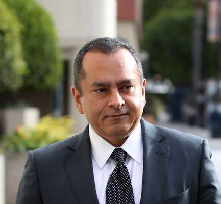 Ramesh Balwani ( Pakistani-American Former Executive) Bio, Wiki, Career, Net Worth, Education
