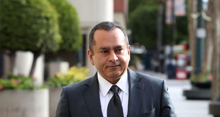Ramesh Balwani