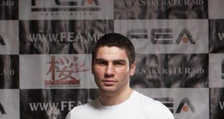 Ruslan Karaec