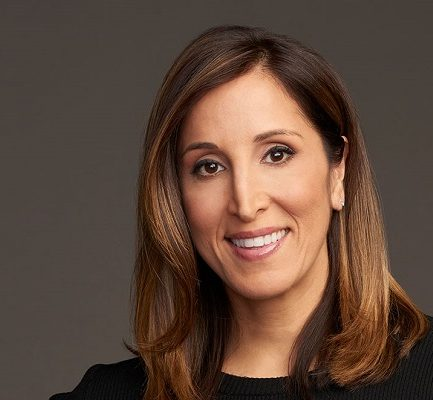 Yasmin Vossoughian   Biography, Wiki, Height, Net Worth (2020), Wedding, MSNBC, Journalist  