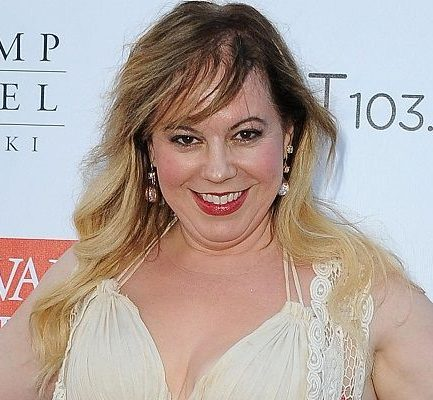Kirsten Vangsness ( American Actress and Writer) Bio, Wiki, Age, Career, Net Worth, Husband