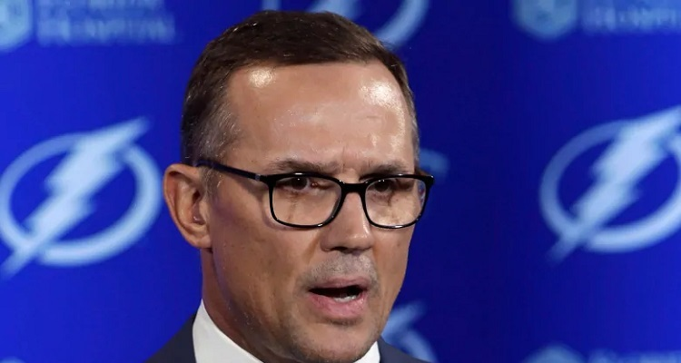 How old is Steve Yzerman? Bio, Wiki, Career, Net Worth, Education, Instagram