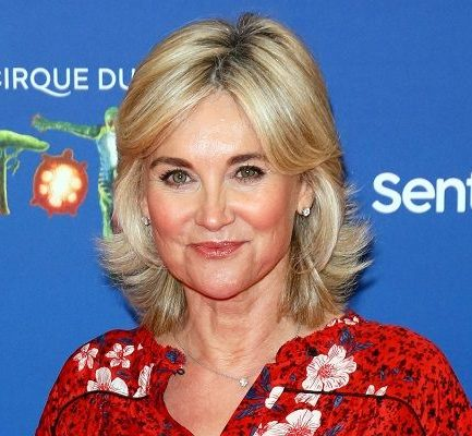 How old is Anthea Turner? Bio, Wiki, Career, Net Worth, Accident, Motorbike, Twitter