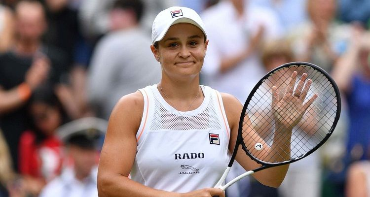 Ash Barty ( Australian Professional Tennis Player) Bio, Wiki, Career, Net Worth, Education, Boyfriend