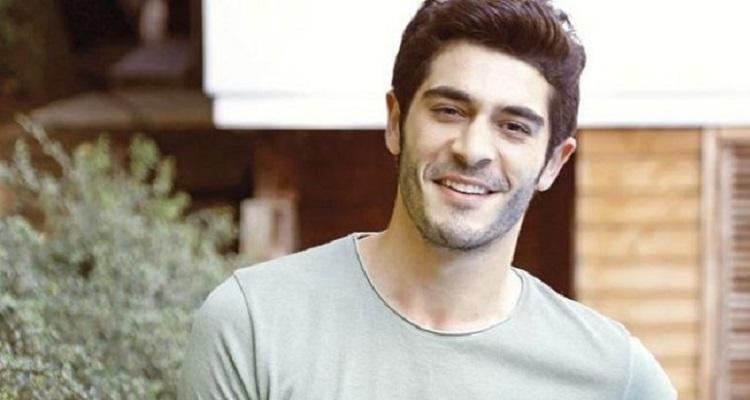 Burak Deniz | Biography, Age, Height, Weight, Net Worth (2020), Wife, Movies, Actor |