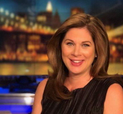 Erin Burnett | Bio, Age, Net Worth (2020), Children, Husband, CNN |