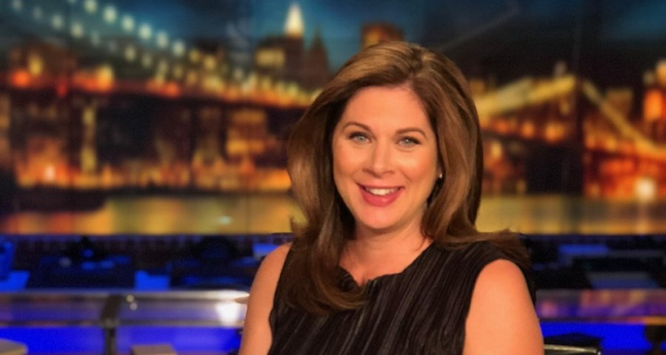 How old is Erin Burnett? Bio, Wiki, Career, Net Worth, Children, Husband, CNN