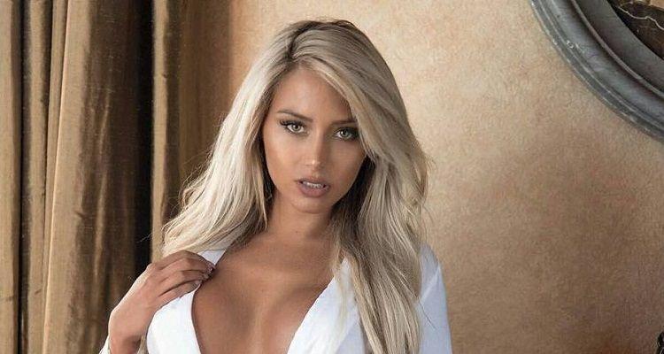 Georgina Gentle ( Instagram Model) Bio, Wiki, Career, Net Worth, Height, Twitter, Images