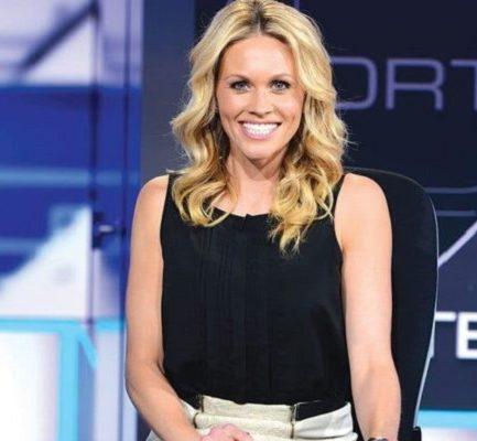 Lisa Kerney ( American Sportscaster) Bio, Age, Wiki, Career, Net Worth, ESPN, Instagram