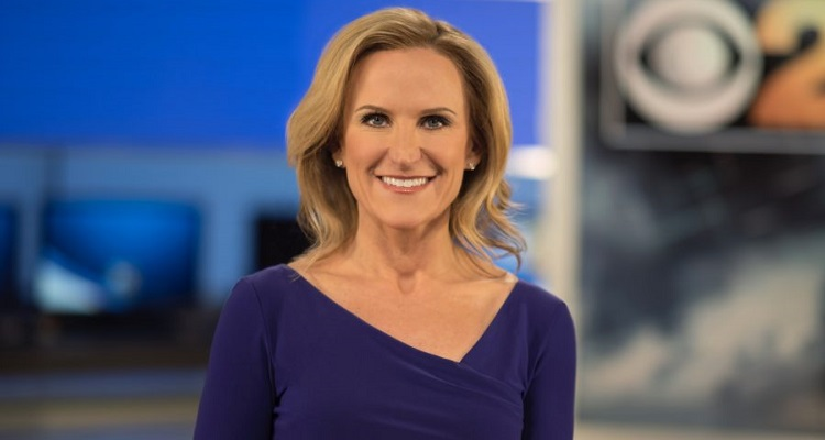 Meet the American Meteorologist Mary Kay Kleist: Bio, Wiki, Career, Net Worth, Salary, Instagram