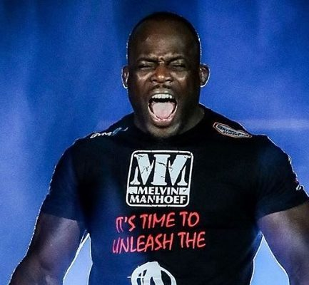 Meet Dutch Professional Boxer, Melvin Manhoef: Bio, Wiki, Career, Net Worth, Education, Fights