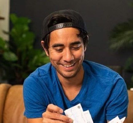 Zach King'sBio, Age, Wiki, Ethnicity, Nationality, Career, Parents, YouTube, Vine!