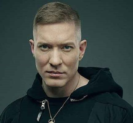 Joseph Sikora ( American Actor) Bio, Age, Wiki, Career, TV Series, Wife, Height, Movies