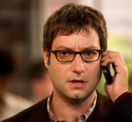 Adam Busch ( American Actor) Bio, Wiki, Career, Net Worth, Height, Wife, TV Series