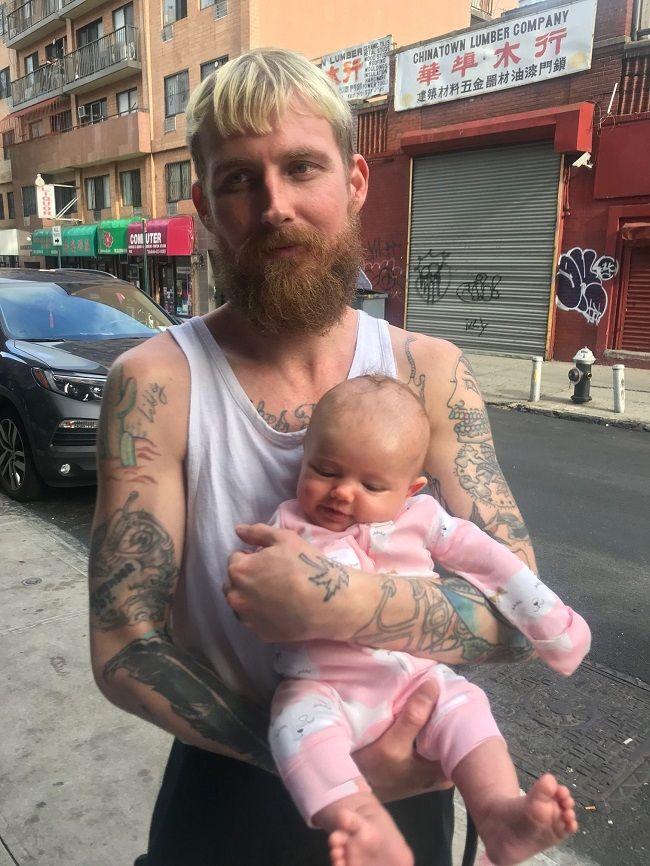 Adam Moonves daughter Ari