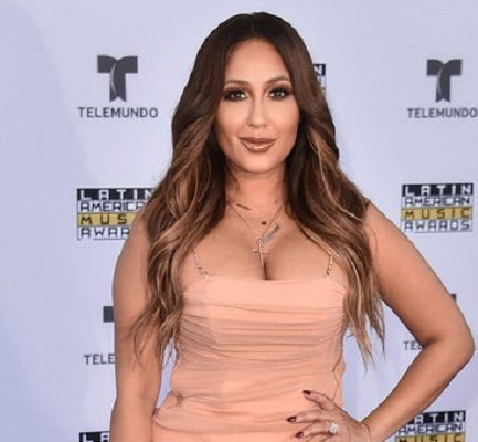 Adrienne Bailon ( American Singer and Actress) Bio, Wiki, Age, Career, Husband, Height, Movies