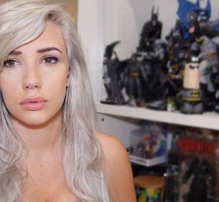 Alanah Pearce ( YouTube Star) Bio, Wiki, Age, Career, Net Worth, Family, Relationship