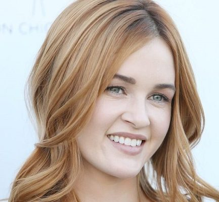 How old is Ambyr Childers? Bio, Wiki, Career, Net Worth, Movies, Height