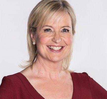 How old is Carol Kirkwood? Bio, Wiki, Career, Net Worth, Salary, Parents, Husband