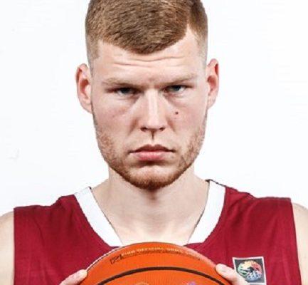 Davis Bertans ( Basketball Player) Bio, Wiki, Career, Net Worth, Instagram, Height, Contract, Parents