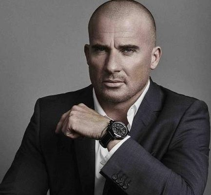 How old is Dominic Purcell? Bio, Wiki, Career, Net Worth, Wife, Movies, Height