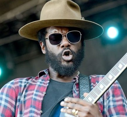 Gary Clark Jr. ( American Musician) Bio, Wiki, Career, Net Worth, Wife, Tour