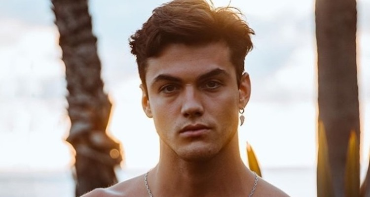 Grayson Dolan Bio, Age, Parents, Siblings, Education, Career, Net Worth, Salary, Relationship, Controversy, Height, Weight