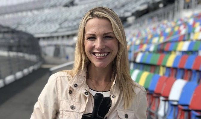 Lindsay Czarniak Bio, Age, Parents, Career, Espn, Husband, Children, Height, Weight, Instagram