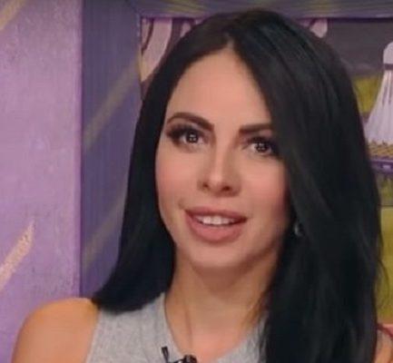 Jimena Sanchez ( Mexican Sportscaster) Bio, Wiki, Age, Career, Net Worth, Fox Sports, Boyfriend