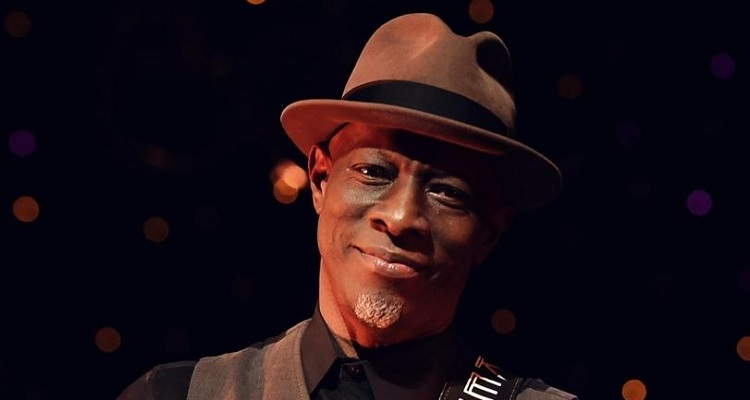 How old is Keb' Mo'? Bio, Wiki, Career, Net Worth, Tour, Songs, Wife, Height