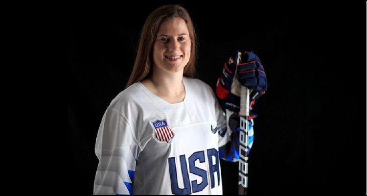 Kelly Pannek ( Ice Hockey Player) Bio, Wiki, Career, Net Worth, Instagram, Boyfriend