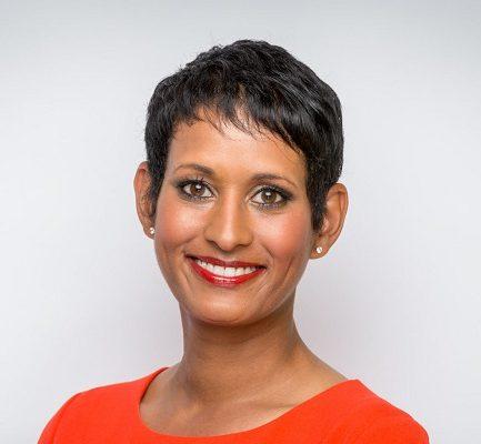 Naga Munchetty ( British Journalist) Bio, Wiki, Age, Career, Net Worth, Parents, Salary