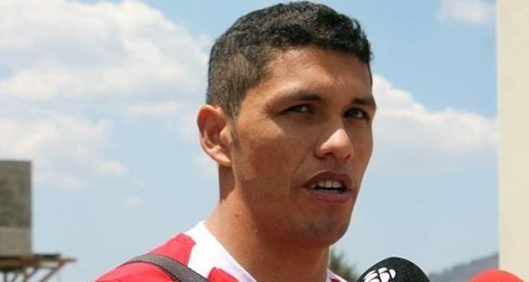 Richard Ortiz Busto ( Paraguayan footballer) Bio, Wiki, Age, Career, Net Worth, Relationship