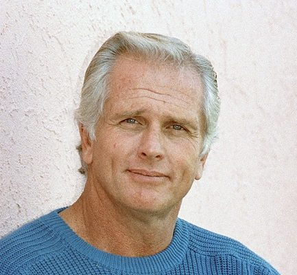 American Actor, Ron Ely is famous for Tarzan: Bio, Wiki, Age, Career, Net Worth, Family