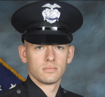 Tommy Zizzo ( L.A.P.D. Police Officer) Bio, Age, Wiki, Career, Net Worth, Instagram, Relationship