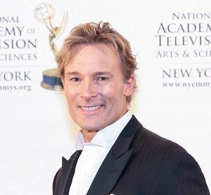 Lonnie Quinn ( American Anchor) Bio, Wiki, Career, Net Worth, WCBS-TV, Wife, Salary