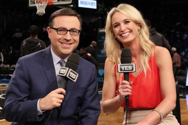 kustok eagle and Sarah Kustok