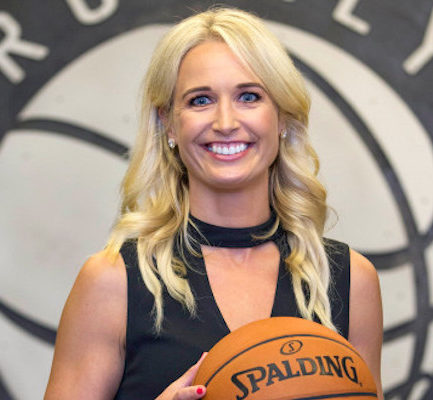 Sarah Kustok Bio, Age, Education, Career, Family, Parents, Relationship, Husband, Net Worth, Salary, Height, Weight