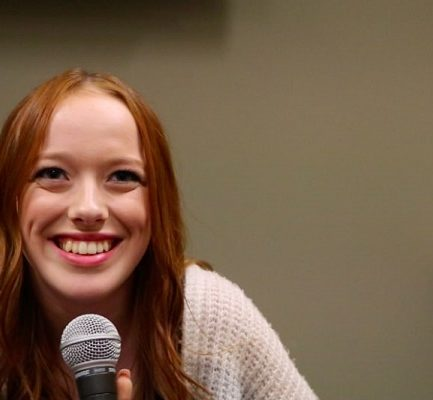 Meet Canadian Actress, Amybeth McNulty: Bio, Wiki, Age, Career, Net Worth, Movies, Boyfriend