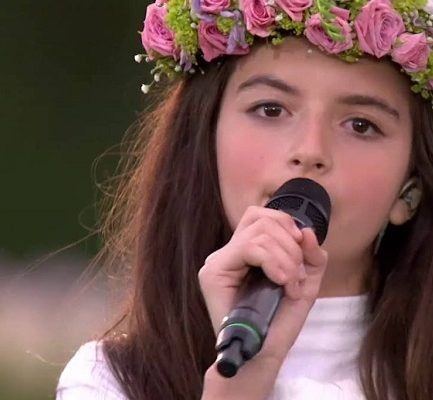 Angelina Jorden ( Pop Singer) Bio, Age, Wiki, Career, Net Worth, Songs, YouTube