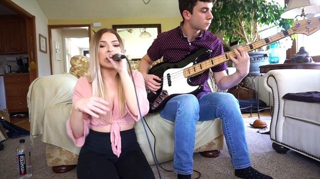 Bianca Ryan Boyfriend