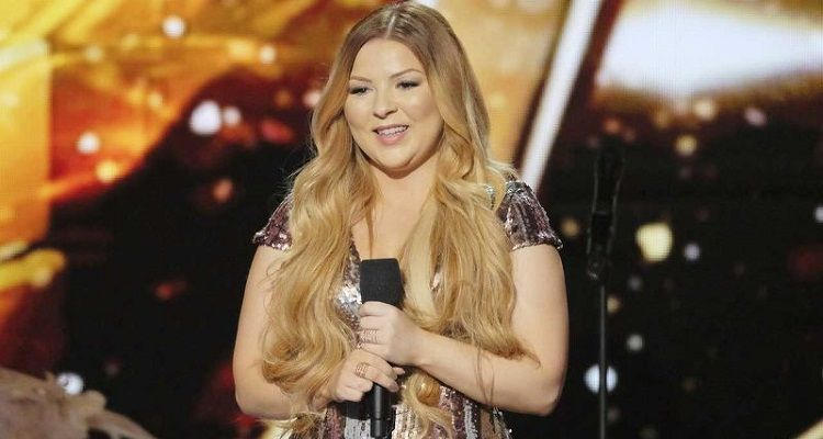 Bianca Ryan ( Pop Singer) Bio, Wiki, Age, Career, Net Worth, Instagram, YouTube