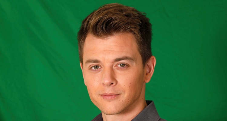 Chad Duell ( Soap Opera Actor) Bio, Wiki, Career, Net Worth, Relationship, Height