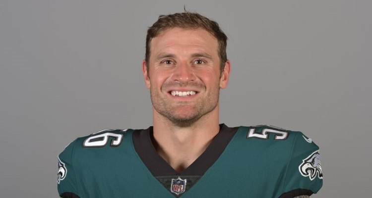 Chris Long ( Former Football Player) Bio, Wiki, Age, Career, Net Worth, Wife, Twitter, Instagram